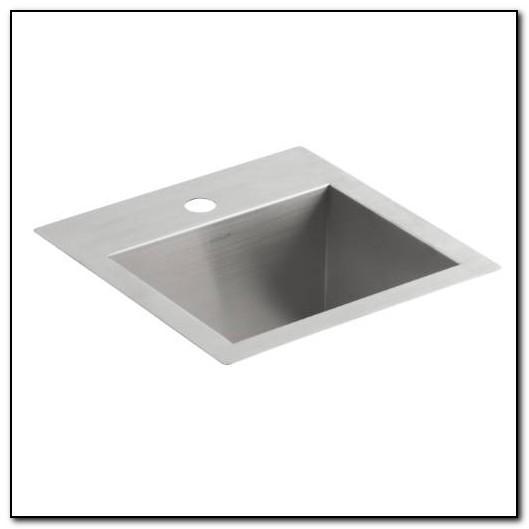 Kohler Kitchen Sinks Vault