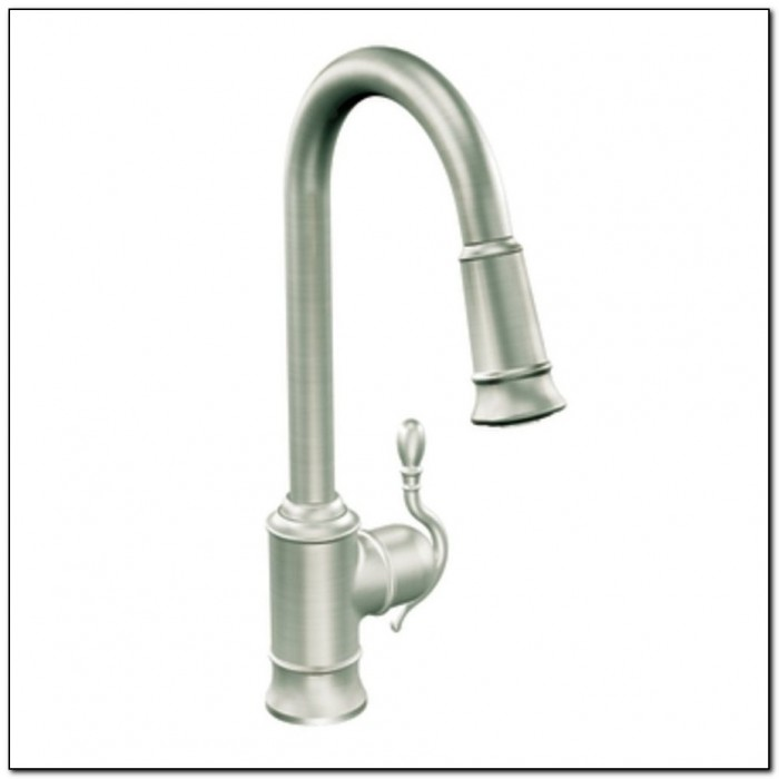 Lowes Kitchen Faucets Moen