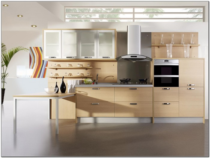 Modern Kitchen Cabinets Ikea