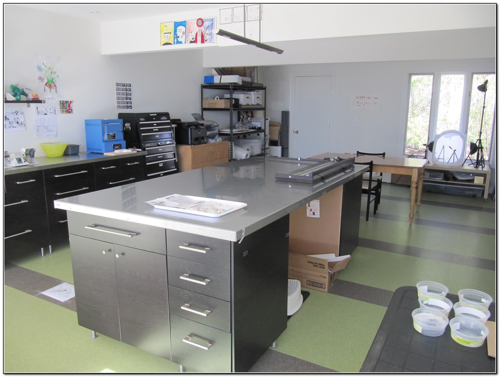 Old Metal Kitchen Cabinets Kitchen Home Design Ideas 1apxk9aqxd17178
