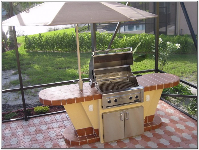 Outdoor Kitchen Designs Philippines