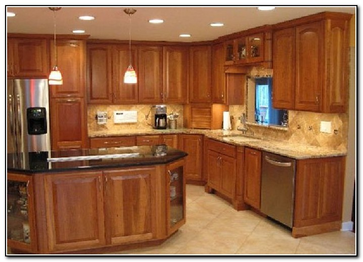 Paint colors for kitchen with maple cabinets download page Kitchen cabinets colors 2014