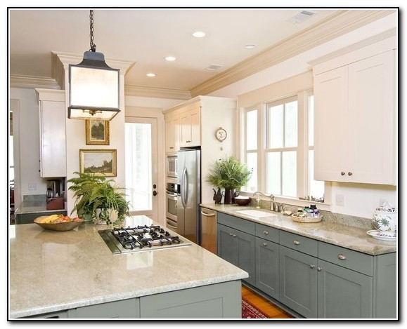 White Kitchen Cabinets Sherwin Williams Sherwin Williams K