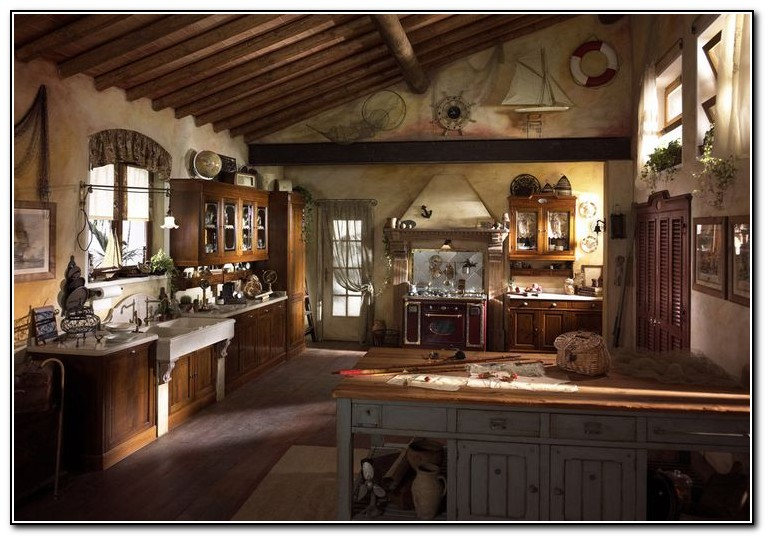 Rustic Kitchen Cabinets Pinterest Kitchen Home Design Ideas Qvp22zxprg17420