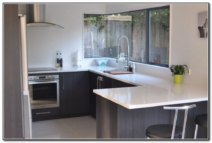Small Kitchen Designs Nz