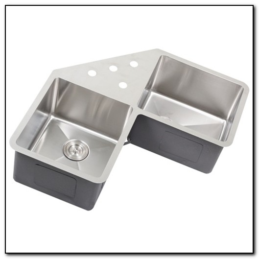 Square Stainless Steel Kitchen Sinks