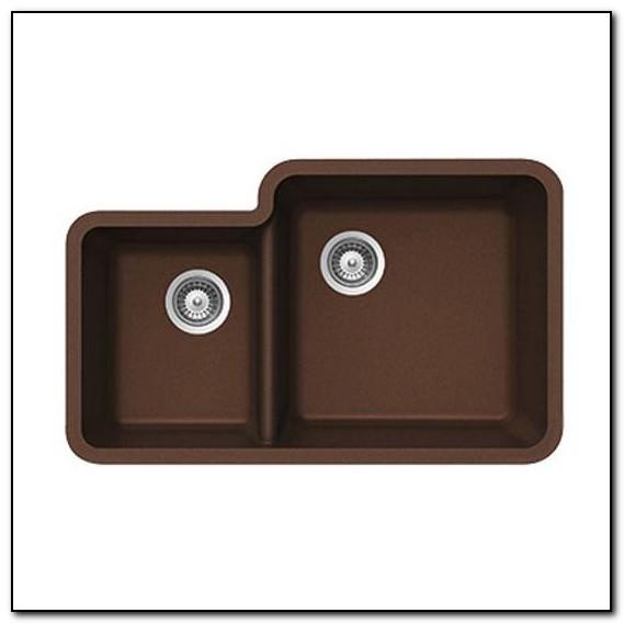 Undermount Kitchen Sinks 70 30