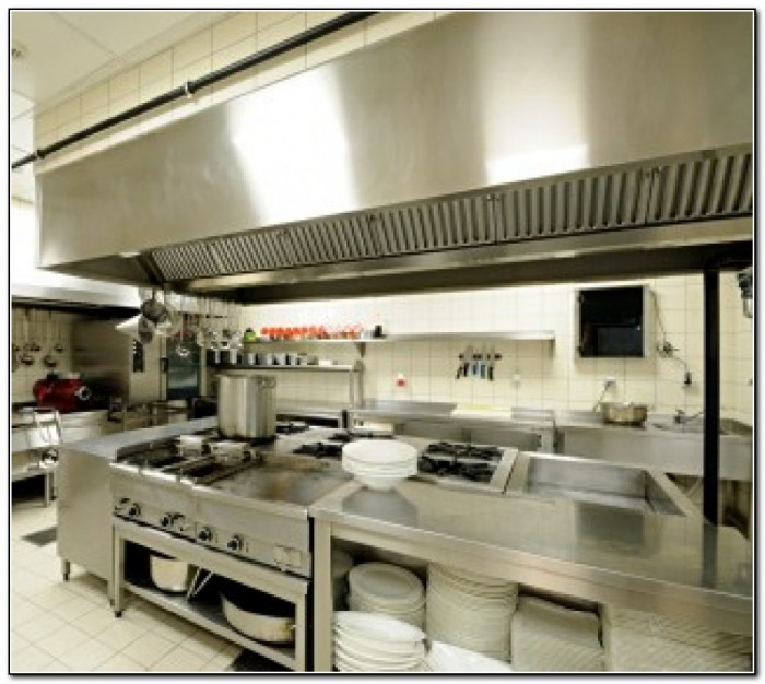 Used Kitchen Equipment ~ Small commercial kitchen equipment home design