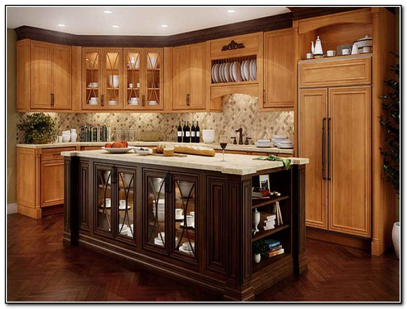 Thomasville kitchen cabinets outlet kitchen home for Kitchen cabinets outlet