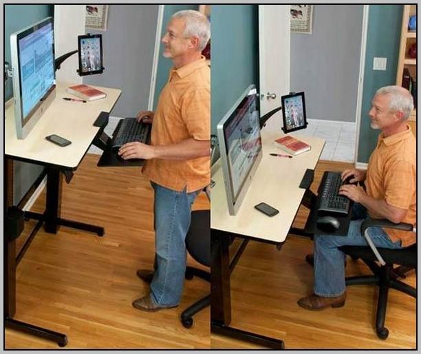 amazon joboon standing adjustable design upgraded ideas desk