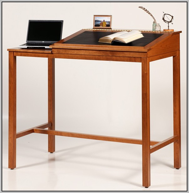 Standing Computer Desk Staples 28 Images Luxor