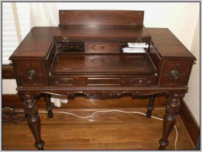 Antique Writing Desk Styles - Small Writing Desk Antique - Desk : Home Design Ideas #a8D7X24QOg18101