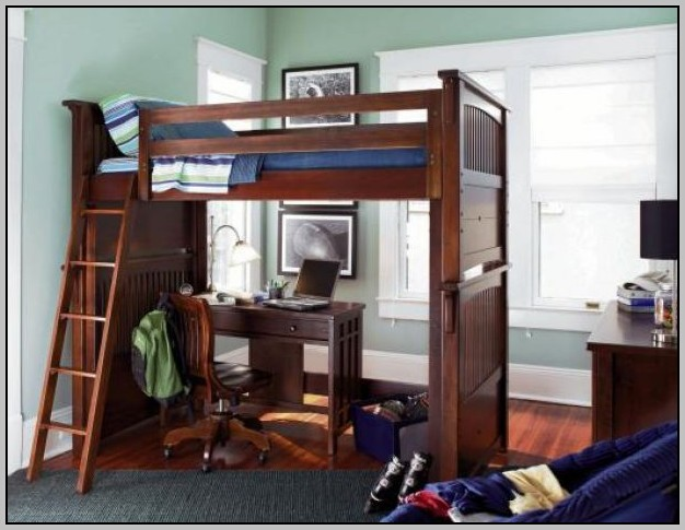 bunk bed with desk on bottom desk home design ideas k6dzyxqnj217558. Black Bedroom Furniture Sets. Home Design Ideas
