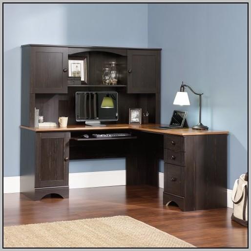 Corner Computer Desk Amazon