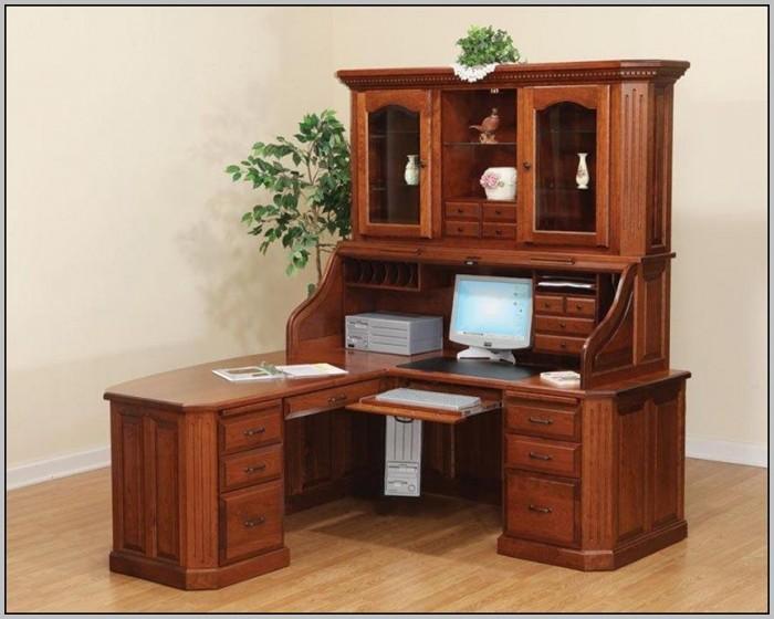 Corner Desk With Hutch Ikea