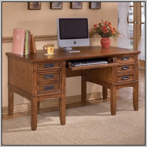 Desks For Home Office Ashley Furniture