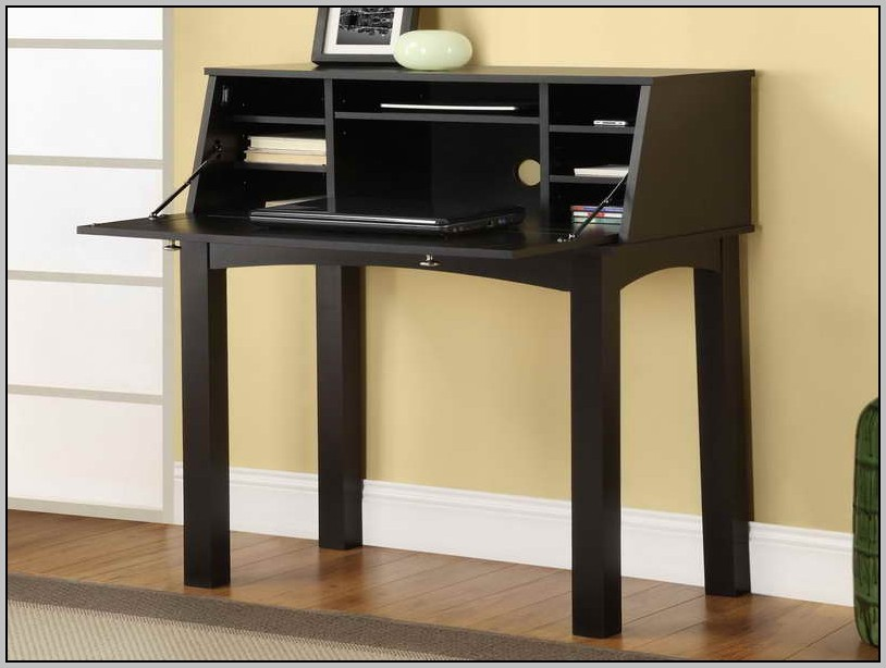 Desk For Small Spaces Ikea Small Space Small Living Room