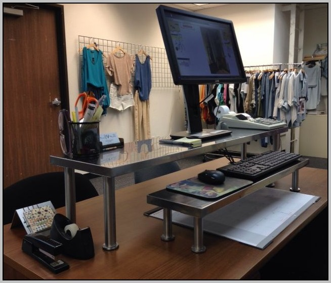 ... Lifehacker Ikea Standing Desk Ikea Standing Desk Lifehacker Desk Home  Design Ideas Z5nkeexq8617848 ...