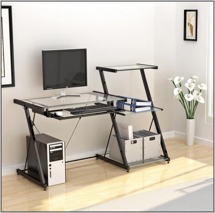 Computer Desk Keyboard Tray Hardware Desk Home Design