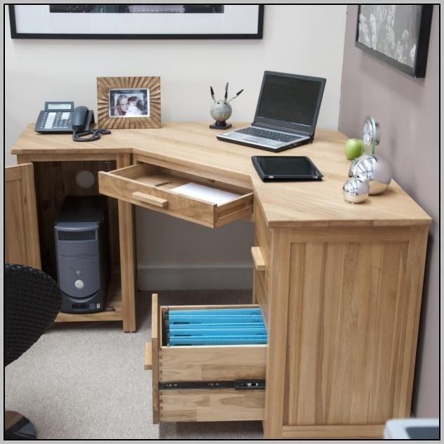 Ikea Corner Desk Pad