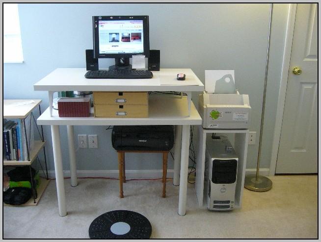 Ikea Standing Desk Diy