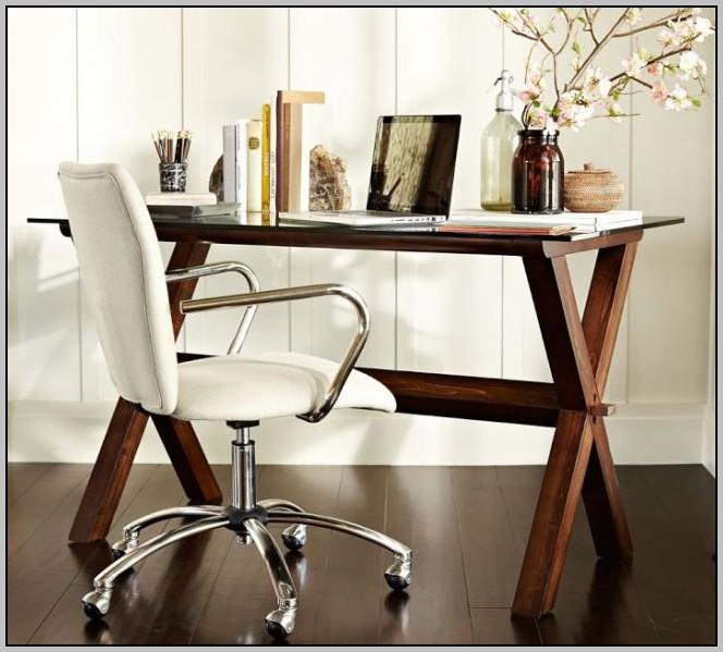 Pottery Barn Bedford Office Desk Desk Home Design