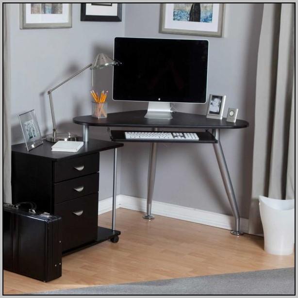 Small Corner Computer Desk Ikea