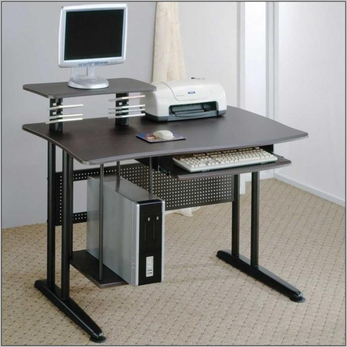 Standing Computer Desk Amazon