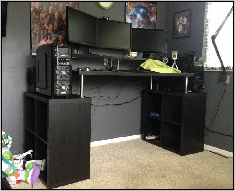 Standing Desk Ikea Hacker