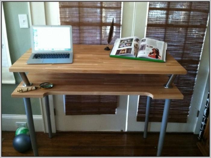 Adjustable Desk Legs Ikea