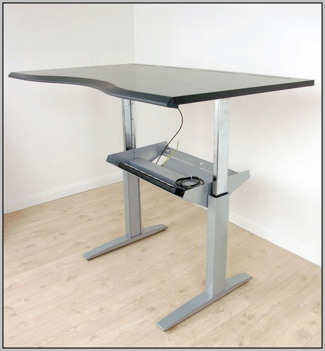 Adjustable Desk Legs Uk