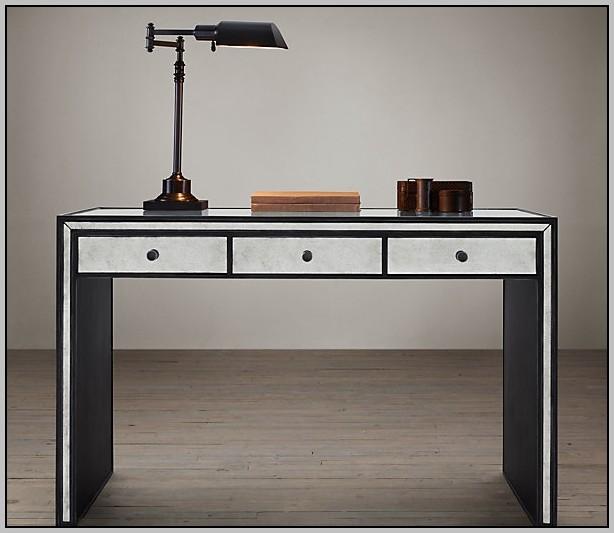 Art Deco Desk Chair