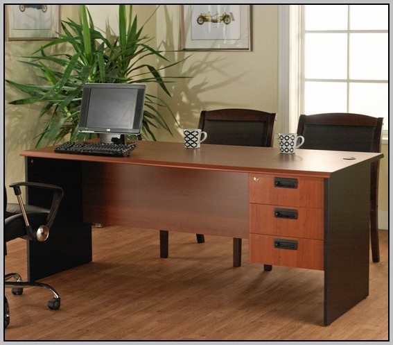 Best 2 Person Computer Desk