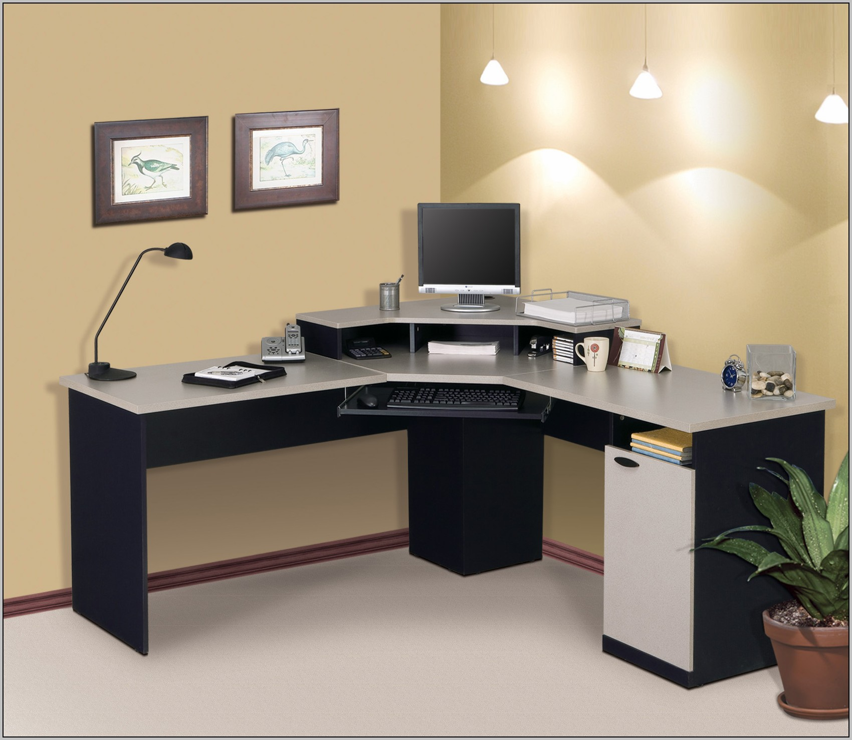 Best Computer Desks Gaming Download Page Home Design