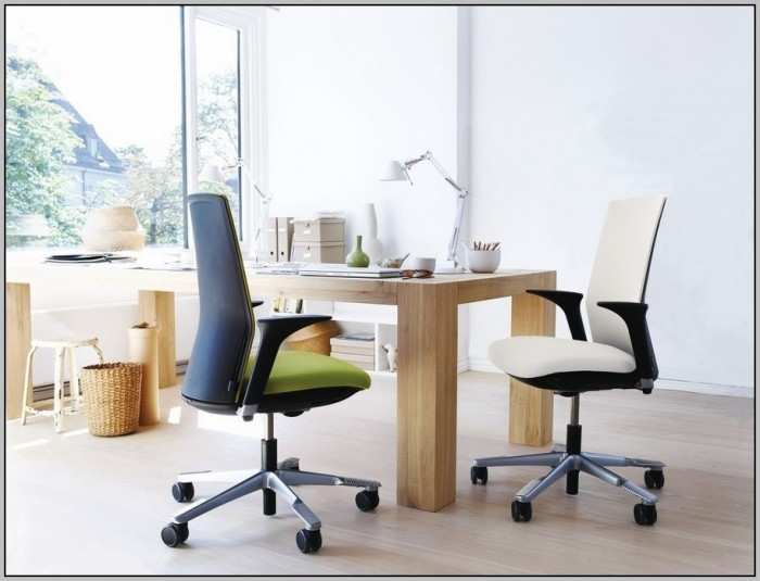 Best Desk Chairs For Neck Pain