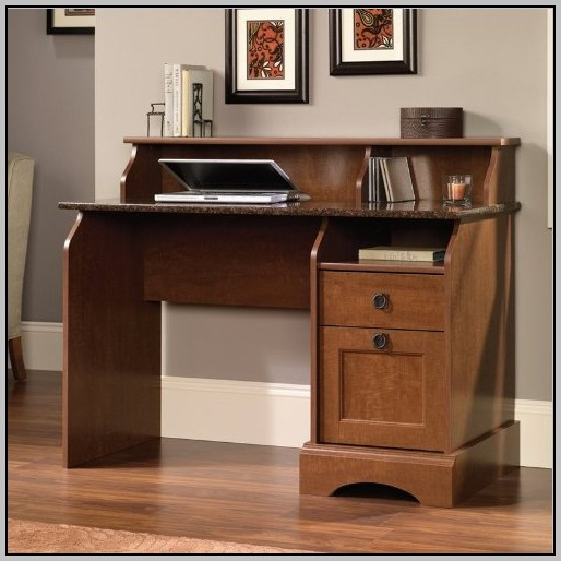 Black Desk With Hutch Under 200 Desk Home Design