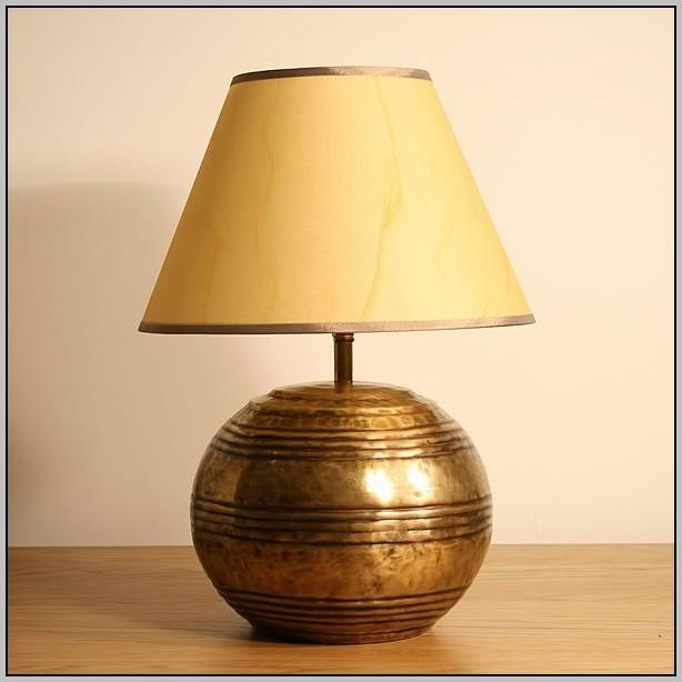 Brass Desk Lamps Uk