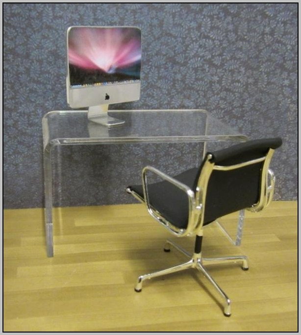 Clear Plastic Desk Chair Mat Desk Home Design Ideas