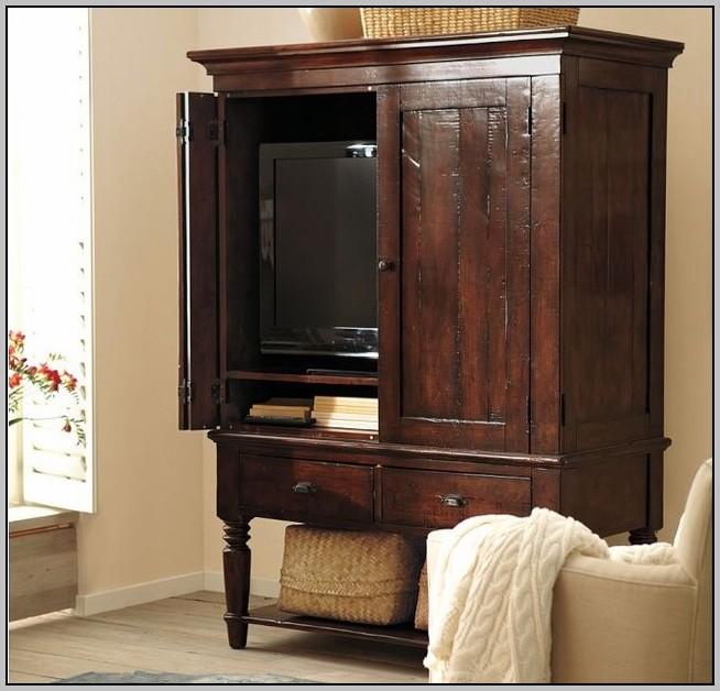 Office Desk Armoire Cabinet Desk Home Design Ideas