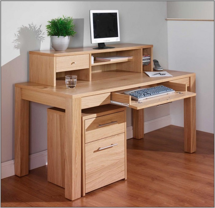 Computer Desk For Small Spaces Uk