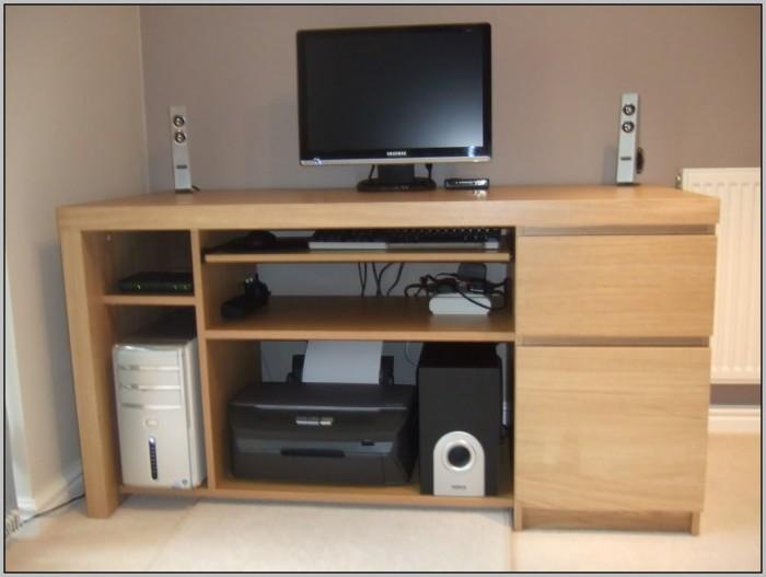 Computer Desk Furniture Ikea