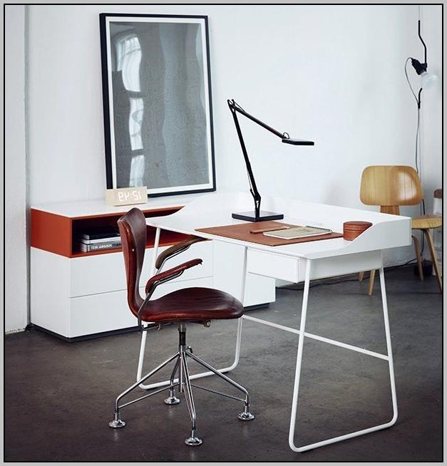Computer Desk Ideas For Kitchen