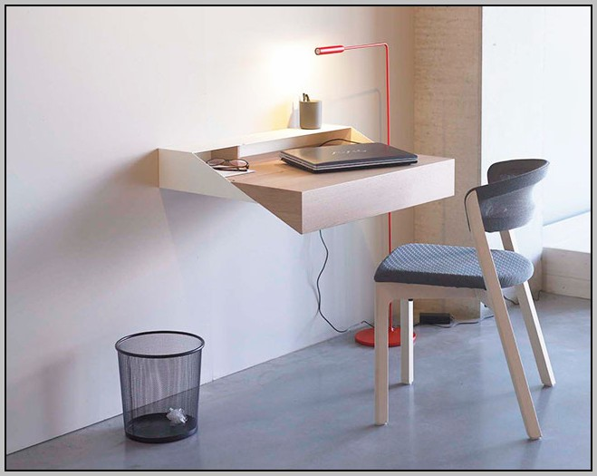 Computer Desk Solutions For Small Spaces
