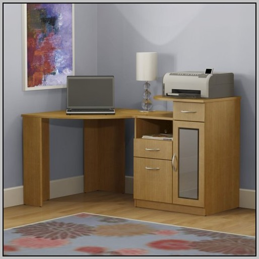 Computer Desk With Hutch Walmart