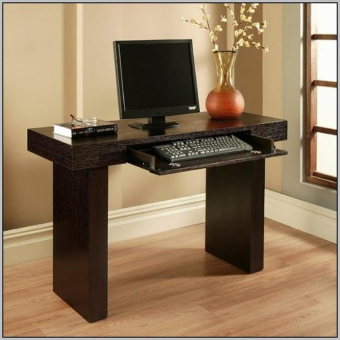Computer Desk With Keyboard Tray Uk