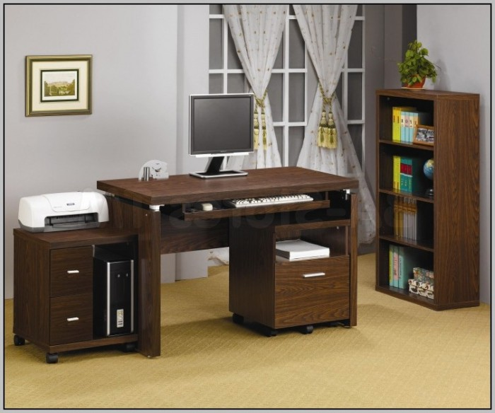 Computer Desks For Home Use