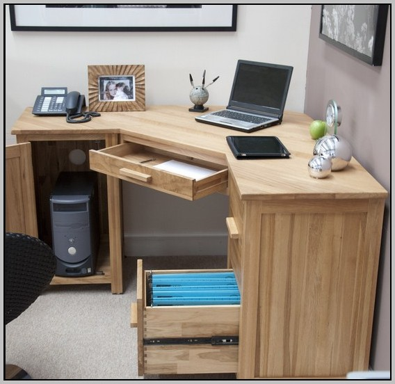Computer Desks For Small Spaces Canada