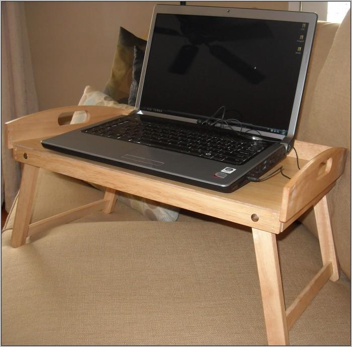 Computer Lap Desk Target