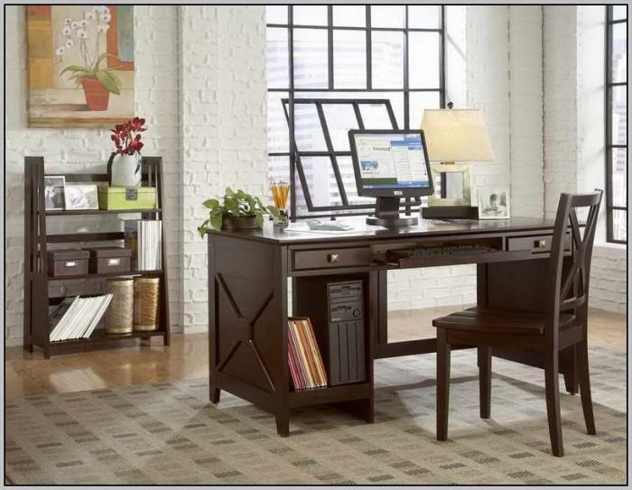 Contemporary Computer Desks For Small Spaces