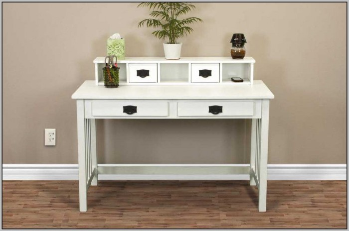 Corner Desks For Home Office White